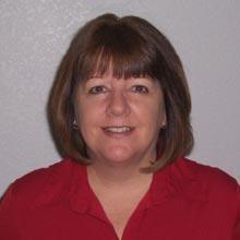 Deb Hutchison