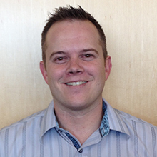 Rustin Reed, PhD, CIH, CSP